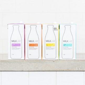 MilkLAB