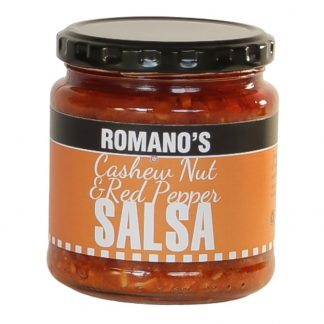 romanos-cashew-nut-red-pepper-salsa