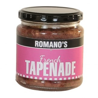 Romanos-french-tapenade