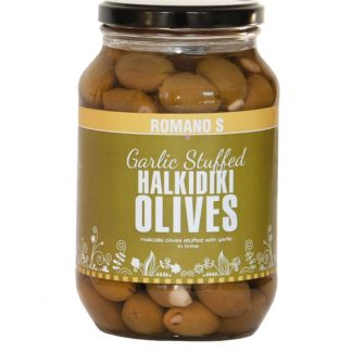 romanos-garlic-stuffed-halkidiki-olives