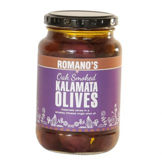 Romanos-oak-smoked-kalamata-olives