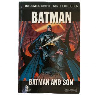 Batman-Son--volume6
