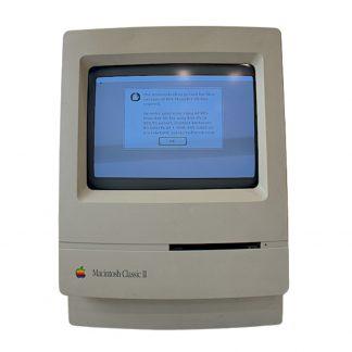 Macintosh-Classic-II