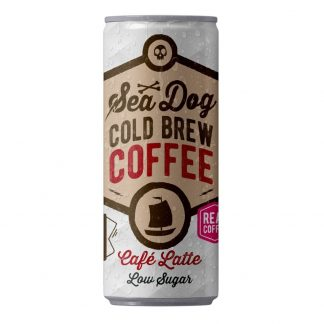 Sea-Dog-Cafe-Latte-Cold-Brew-Coffee