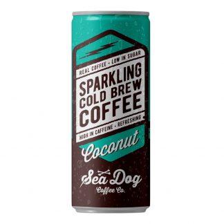 Sea-Dog-Sparkling-Coconut-Brew-Coffee