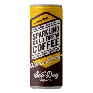 Sea-Dog-Sparkling-Honey-Lemon-Cold-Brew-Coffee