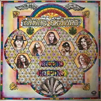 Lynyrd-Skynyrd-Second-Helping-lp-front-cover