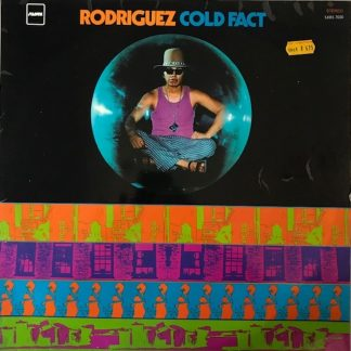 Rodriguez-Cold-Fact-front-cover-vinyl