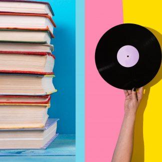 Music | Books